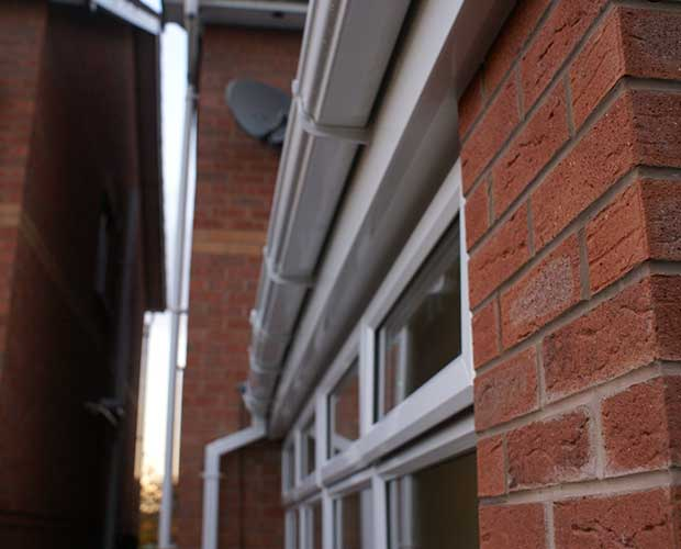 Roofline & Gutters in Warrington