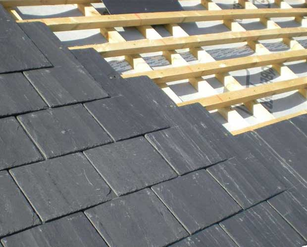 Replacement Roofs in Warrington