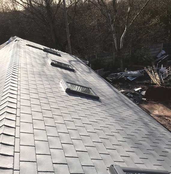 Roofing Solutions in Warrington, Wigan, St Helens and Cheshire